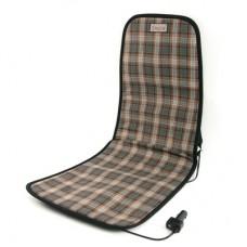 Подогрев сидений Емеля-3 (накидка на сиденье)