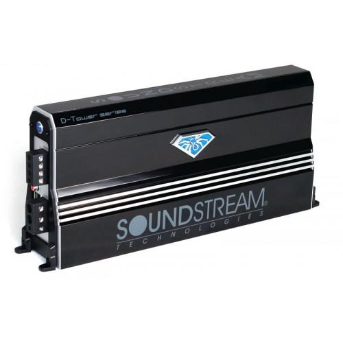 SoundStream SST DTR 1.1700D